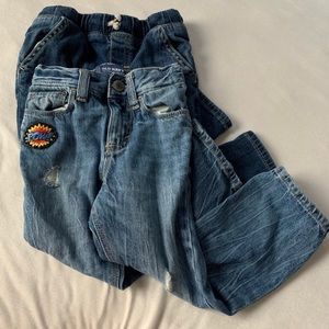 Toddler Jeans Bundle